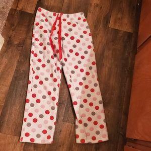 Mix & co.   Fleece Pajama Pants